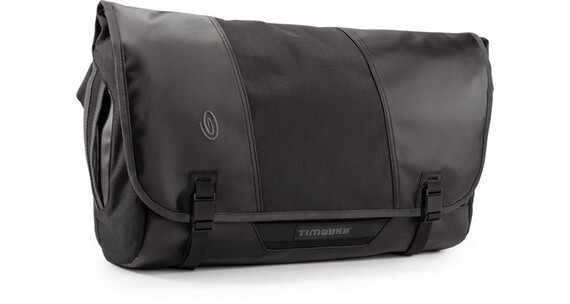 Timbuk2 Especial Cycling Messenger Bag S Black/Black/Black